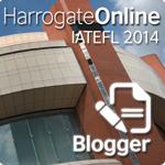 Harrogate Online IATEFL 2014